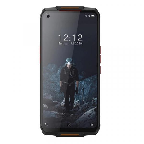 Telefon mobil Oukitel WP7 8/128 Orange 1