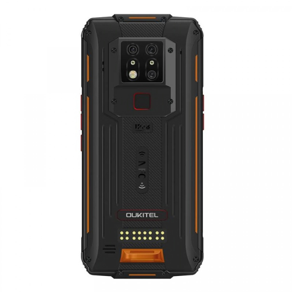Telefon mobil Oukitel WP7 8/128 Orange 2