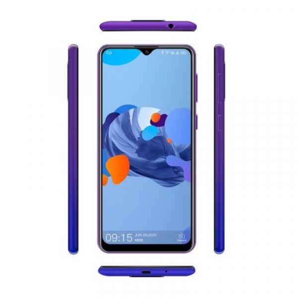 Telefon mobil Oukitel C19 2/16 Albastru Gradient 3