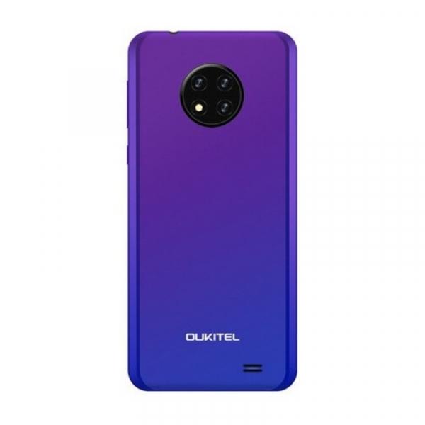 Telefon mobil Oukitel C19 2/16 Albastru Gradient 2