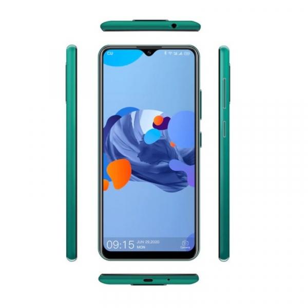 Telefon mobil Oukitel C19 2/16 Verde 3