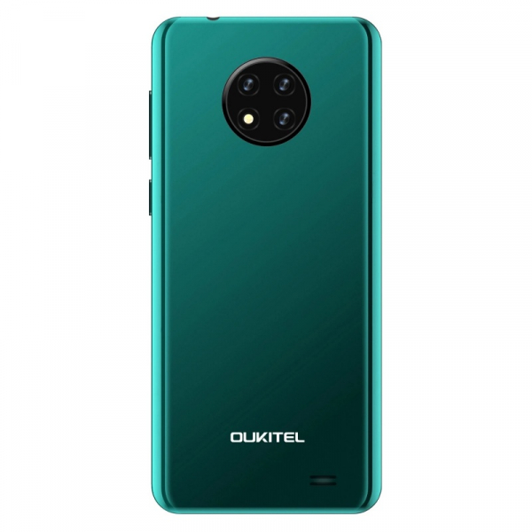 Telefon mobil Oukitel C19 2/16 Verde 2