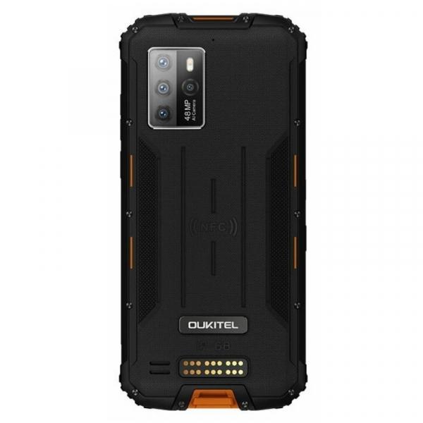 Telefon mobil Oukitel WP10 8/128 Orange Resigilat [2]