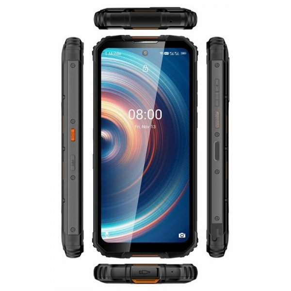 Telefon mobil Oukitel WP10 8/128 Orange Resigilat [3]