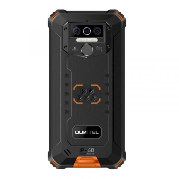 Telefon mobilOukitel WP5 Pro 4/64 Orange 2