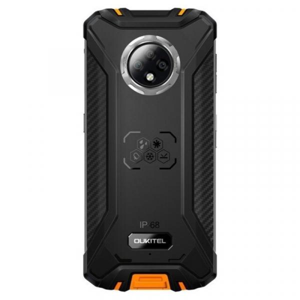 Telefon mobil Oukitel WP8 Pro 4/64 Orange 1