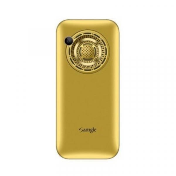 Telefon mobil Samgle Halo Gold 2