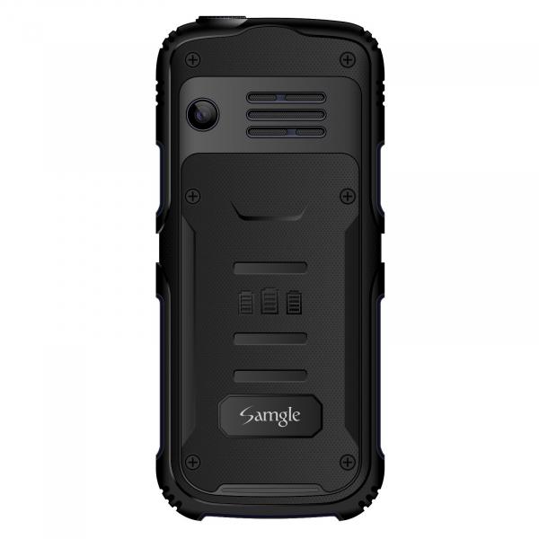 Telefon mobil Samgle Armor Negru 2