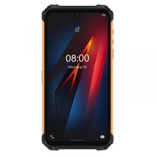 Telefon mobil Ulefone Armor 8 4/64 Orange 1