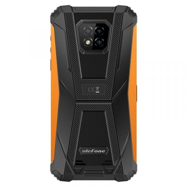 Telefon mobil Ulefone Armor 8 4/64 Orange 2