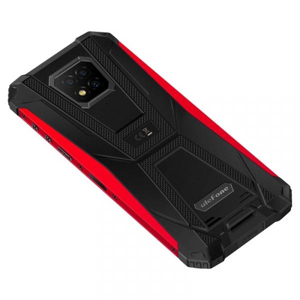 Telefon mobil Ulefone Armor 8 4/64 Rosu 3