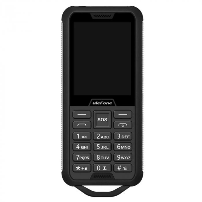 Telefon mobil Ulefone Armor Mini 2 grey 1