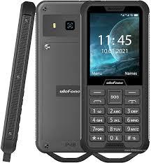 Telefon mobil Ulefone Armor Mini 2 grey 3