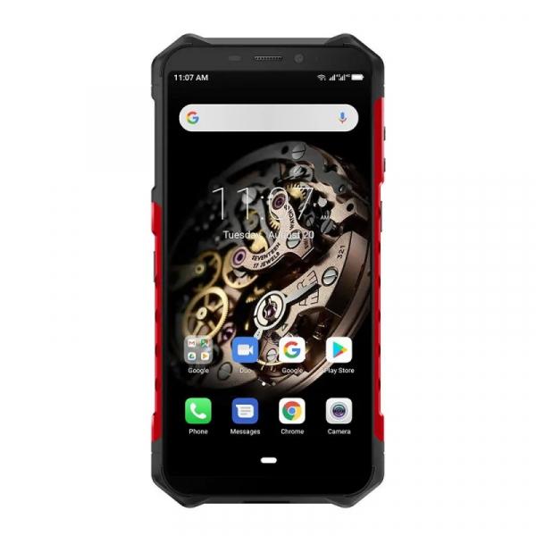Telefon mobil Ulefone Armor X5 3/32 Android 10.0 Rosu 2