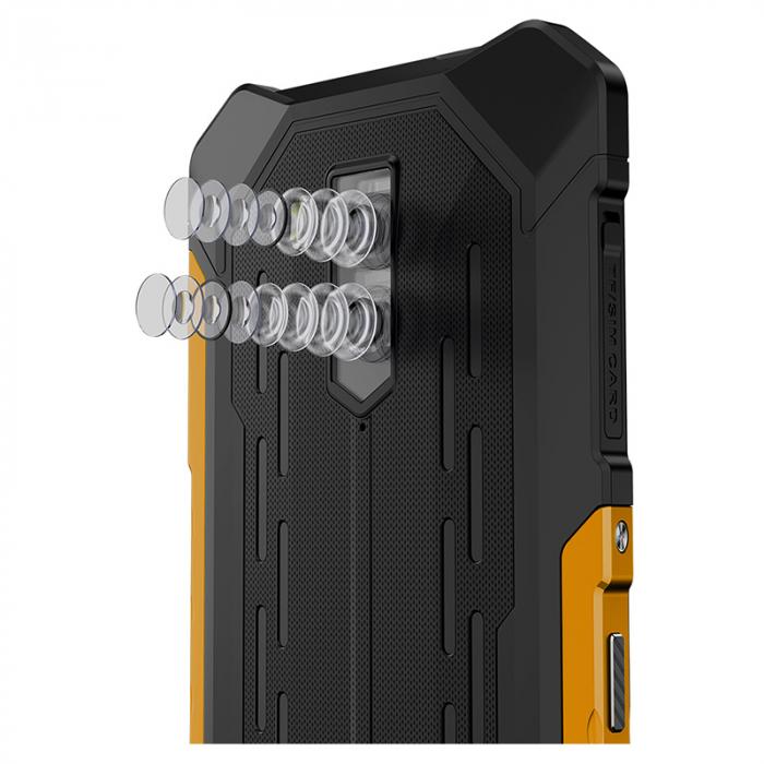 Telefon mobil Ulefone Armor X5 PRO Orange [5]