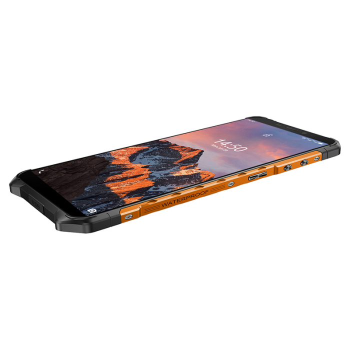 Telefon mobil Ulefone Armor X5 PRO Orange [3]