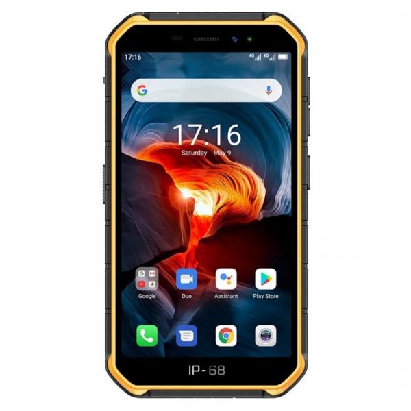 Telefon mobil Ulefone Armor X7 Pro 4/32 Orange 1