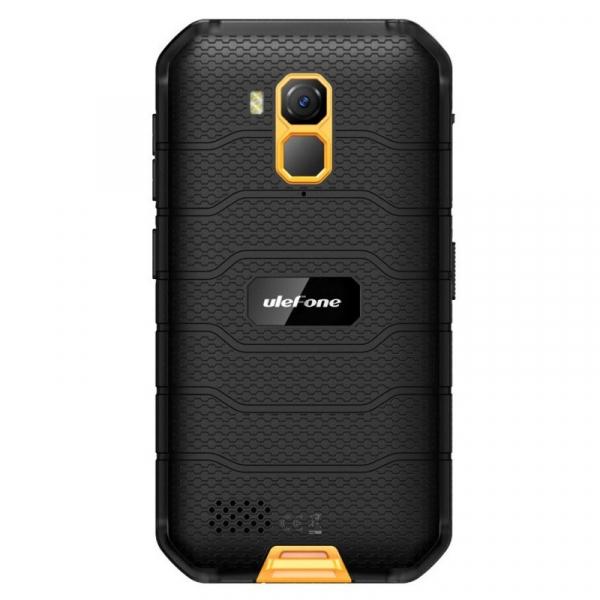Telefon mobil Ulefone Armor X7 Pro 4/32 Orange 2
