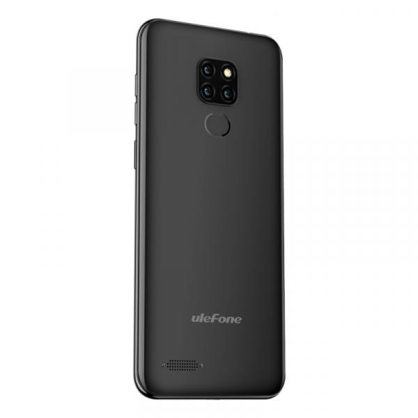Telefon mobil Ulefone Note 7P, IPS 6.1inch, 3GB RAM, 32GB ROM, Android 9.0,Helio A22, PowerVR GE8300, QuadCore, 3500mAh, Dual Sim 2