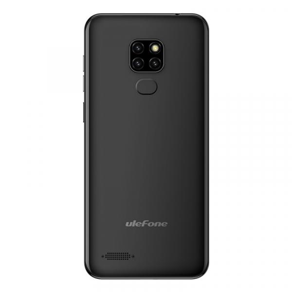Telefon mobil Ulefone Note 7P, IPS 6.1inch, 3GB RAM, 32GB ROM, Android 9.0,Helio A22, PowerVR GE8300, QuadCore, 3500mAh, Dual Sim 1
