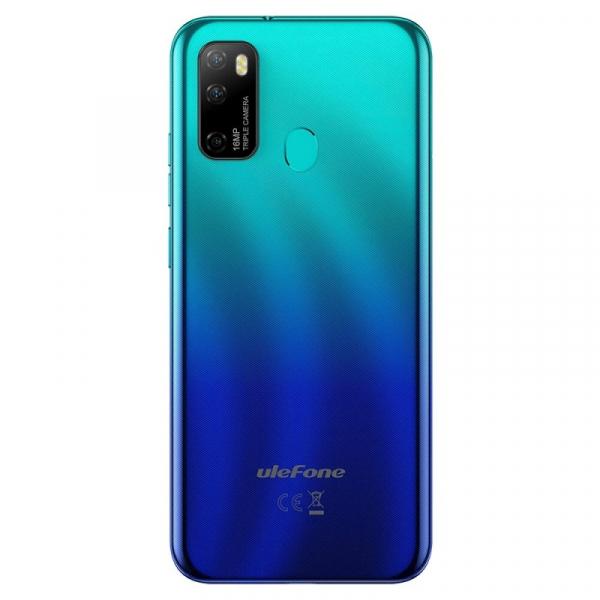 Telefon mobil Ulefone Note 9P 4/64 Albastru 2