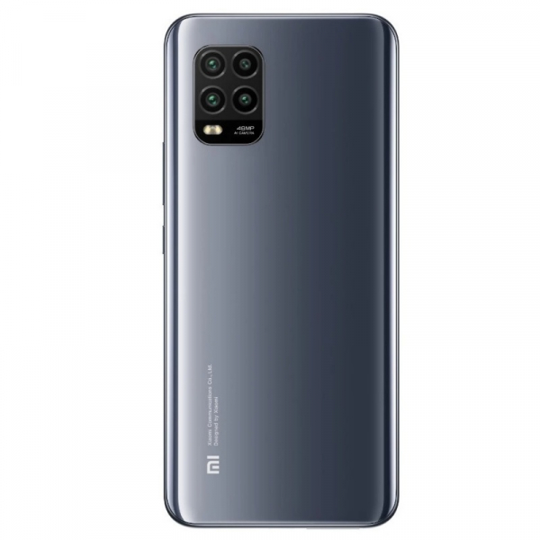 Telefon mobil Xiaomi Mi 10 Lite 6/128 Global Gri 2