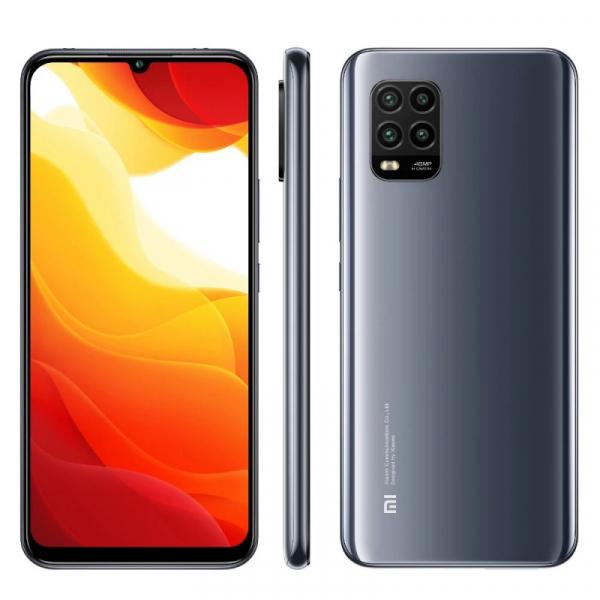 Telefon mobil Xiaomi Mi 10 Lite 6/128 Global Gri 3