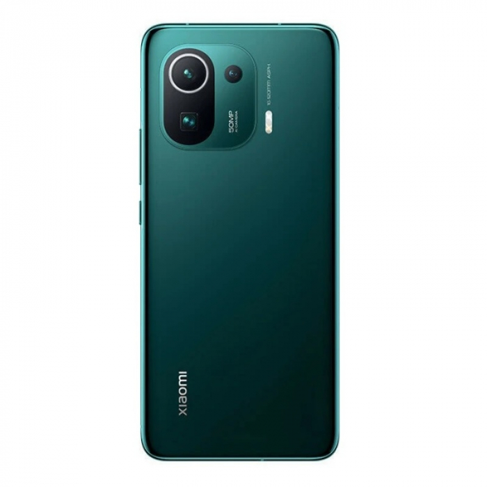 Telefon mobil Xiaomi Mi 11 Pro 12/256 Verde [1]