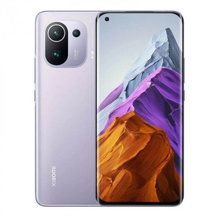 Telefon mobil Xiaomi Mi 11 Pro 8/128 Mov [0]