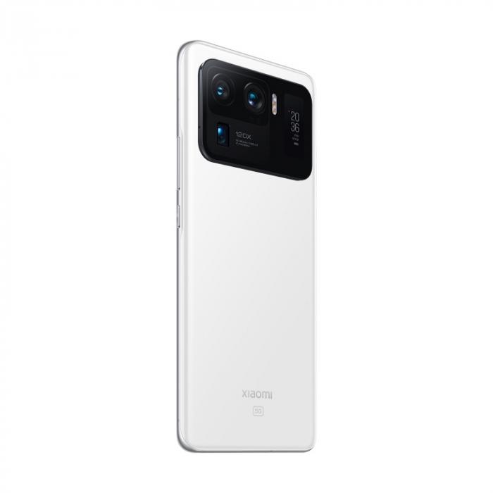 Telefon mobil Xiaomi Mi 11 Ultra 12/512 Alb Resigilat [3]