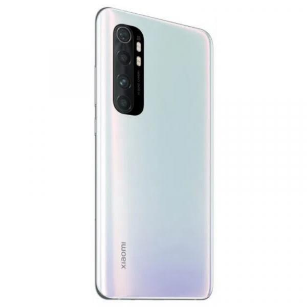 Telefon mobil Xiaomi Mi Note 10 Lite 6/128 Alb 2