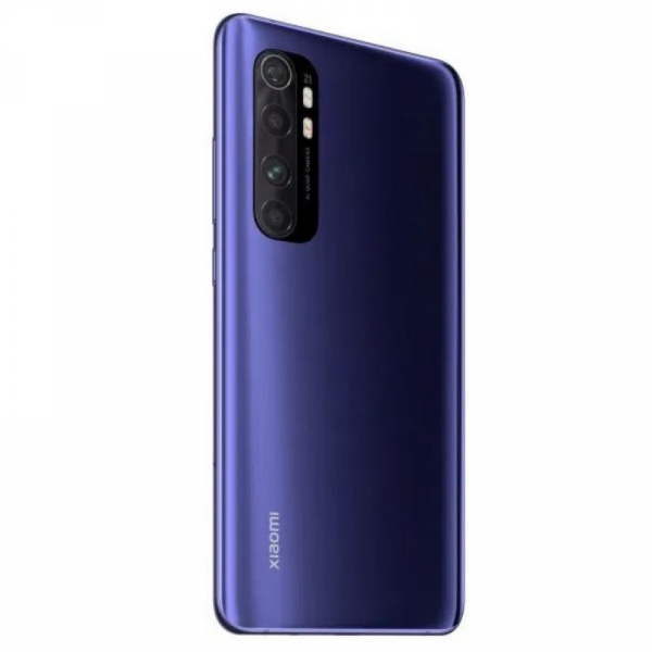 Mi Note 10 Android 10