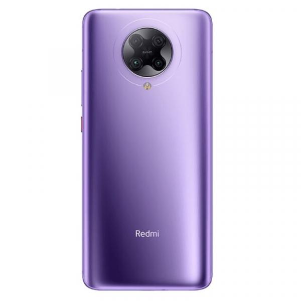 Telefon mobil Xiaomi Redmi K30 Pro, 5G, AMOLED 6.67inch, 6GB RAM, 128GB ROM, Android 10, Snapdragon865 OctaCore, Dual SIM, 4700mAh, Mov 1