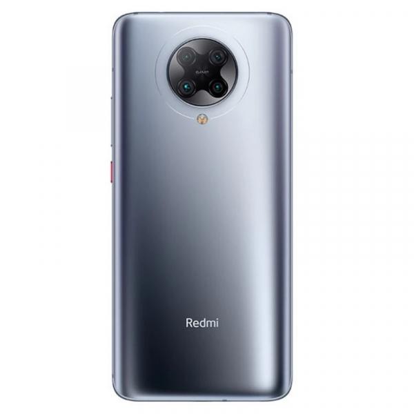 Telefon mobil Xiaomi Redmi K30 Pro, 5G, AMOLED 6.67inch, 8GB RAM, 256GB ROM, Android 10, Snapdragon865 OctaCore, Dual SIM, 4700mAh, Gri 1