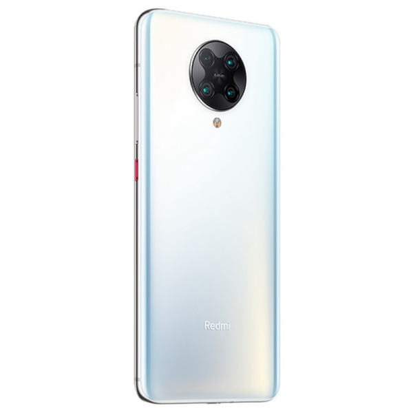 Telefon mobil Xiaomi Redmi K30 Pro, 5G, AMOLED 6.67inch, 8GB RAM, 128GB ROM, Android 10, Snapdragon865 OctaCore, Dual SIM, 4700mAh, Alb 3