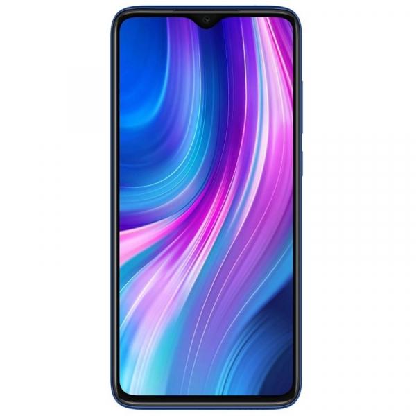 Telefon mobil Xiaomi Redmi Note 8 Pro, 6.53 inch, Helio G90T,6GB RAM, 128GB ROM, Android 9.0 cu MIUI V10, Octa-Core, 4500mAh, Global 13