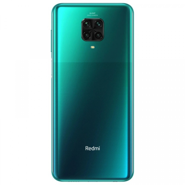 Telefon mobil Xiaomi Redmi Note 9 Pro 6/128 Verde 2
