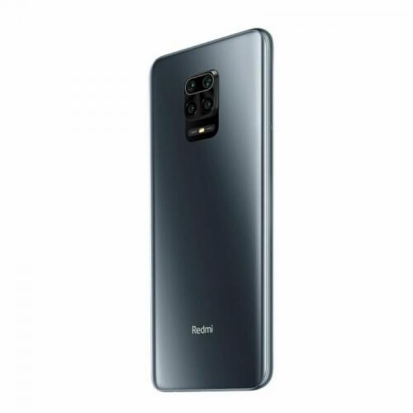 Telefon mobil Xiaomi Redmi Note 9S, 4G, IPS 6.67inch, 4GB RAM, 64GB ROM, Android 10, Snapdragon 720G OctaCore, 5020mAh, Global, Negru 4