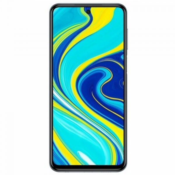 Telefon mobil Xiaomi Redmi Note 9S, 4G, IPS 6.67inch, 4GB RAM, 64GB ROM, Android 10, Snapdragon 720G OctaCore, 5020mAh, Global, Negru 1