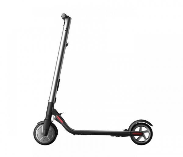 Trotineta electrica pliabila Ninebot Segway Kickscooter ES2, IP54, 700w, 25Km/h, 25Km, Aplicatie mobil, Lumini, Global 1
