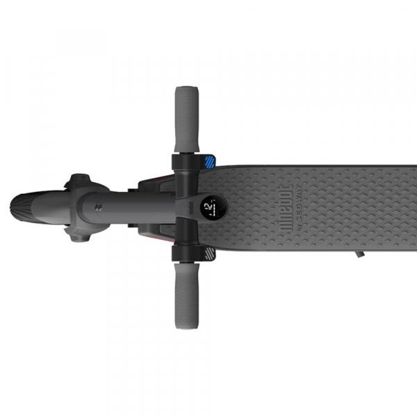 Trotineta electrica pliabila Ninebot Segway Kickscooter ES2, IP54, 700w, 25Km/h, 25Km, Aplicatie mobil, Lumini, Global 2