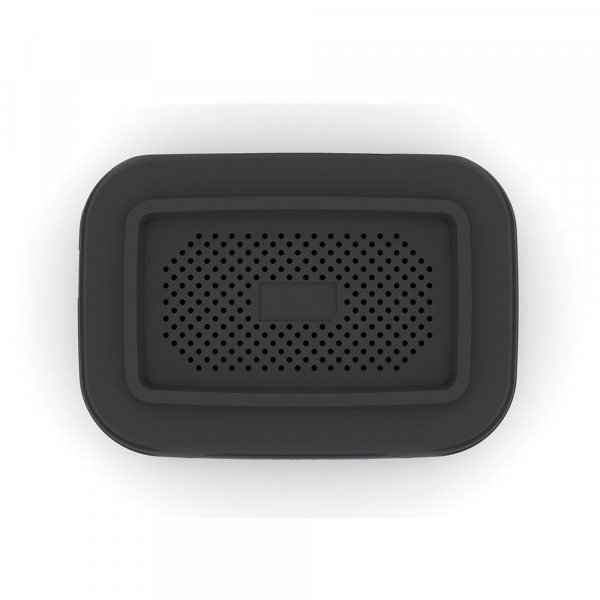 TV Box HK1 BOX Smart Media Player, 8K, RAM 4GB, ROM 32GB, Amlogic S905X3, Android 9.0, Slot Card, Quad Core 4