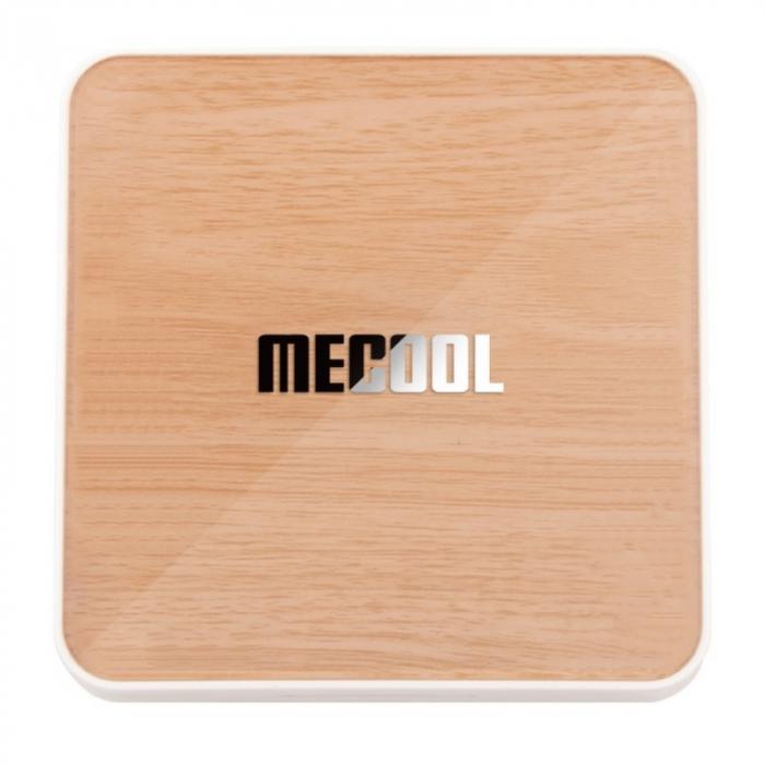 TV BoxMecool KM6 Classic 4/64 6