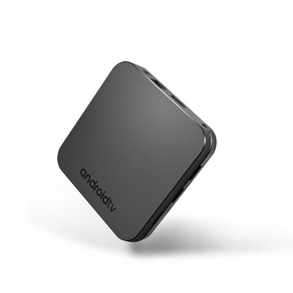 TV Box Mecool KM9 Smart Media Player, 4GB Ram, 32 GB ROM, Android 9.0, QuadCoreAmlogic S905X2 7