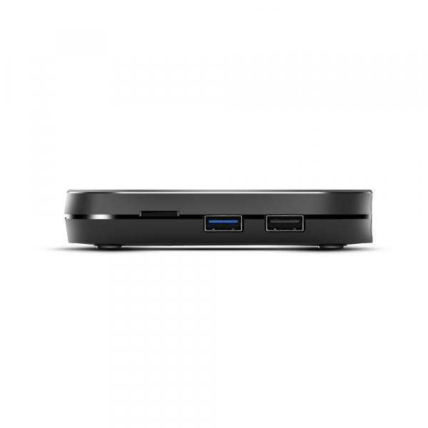 TV Box Mecool KM9 Smart Media Player, 4GB Ram, 32 GB ROM, Android 9.0, QuadCoreAmlogic S905X2 13