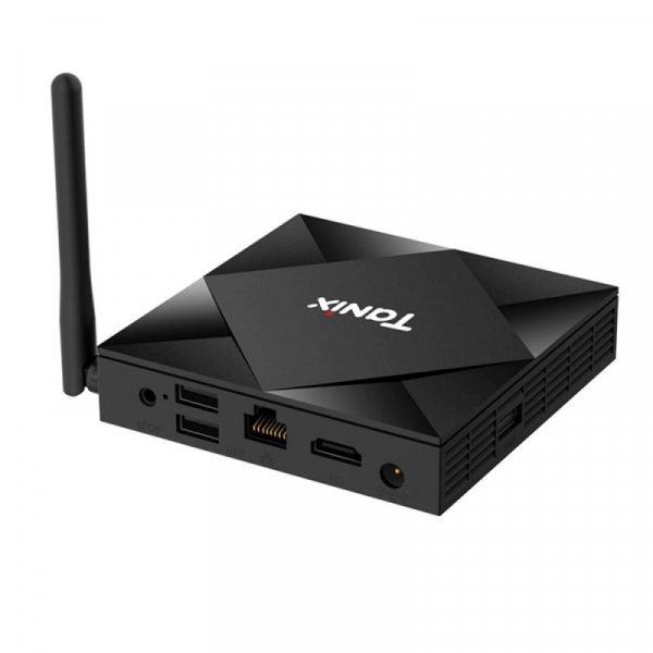 TV Box Tanix TX6S-P 2/8 1