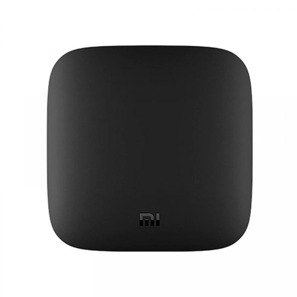 TV Box Xiaomi Mi Box 3S 4K , Kodi, Bluetooth, Android 6.0, Dolby Audio, Amlogic S905X Quad Core, 2GB RAM 8GB ROM, Wifi dual band 4