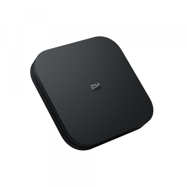 TV Box Xiaomi Mi Box S 4K  global , 2GB RAM 8GB ROM, Cortex A53 Quad Core, Telecomanda cu microfon, USB, HDMI, Wireless 3