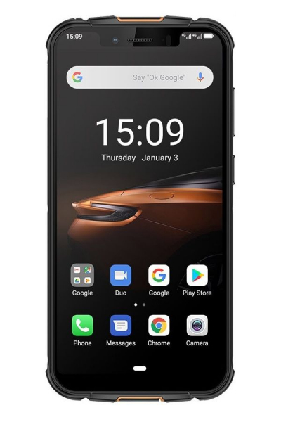 Telefon mobil Ulefone Armor 5S,IPS5.85inch, 4GB RAM, 64GB ROM, Android 9.0, MediaTek Helio P23, ARM Mali-G71 MP2,Octa Core, 5000mAh 1
