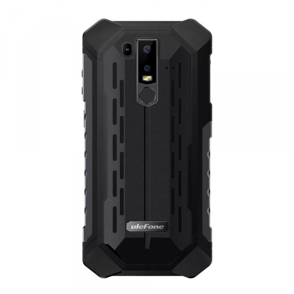 Telefon mobil Ulefone Armor 6, IPS 6.2inch, 6GB RAM, 128GB ROM, MediaTek Helio-P60, OctaCore, Android 8.1, NFC, 5000 mAh 8